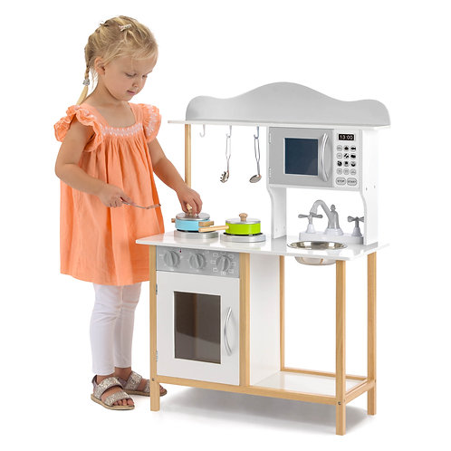 Playhouse Little Sous Chefs Kitchen