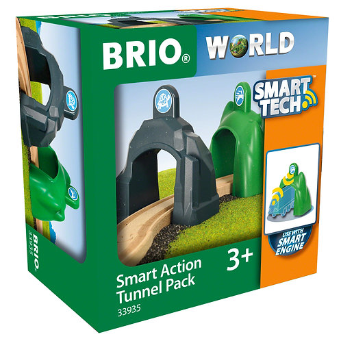 Smart Tech - Action Tunnel Pack
