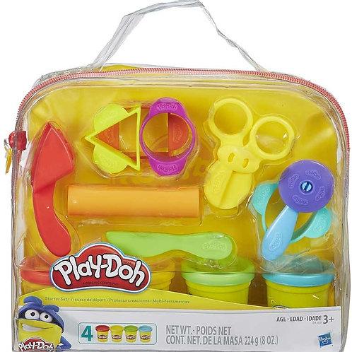 Playdoh Starter Set
