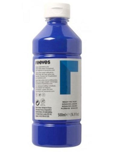 Blue Paint - 500ml