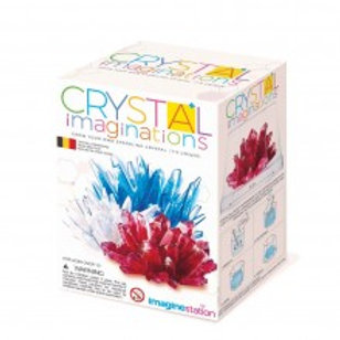 Crystal Imaginations
