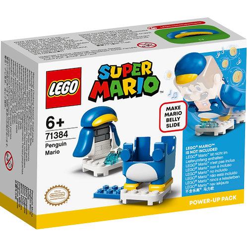 71384 Super Mario - Penguin Mario Power-Up Pack
