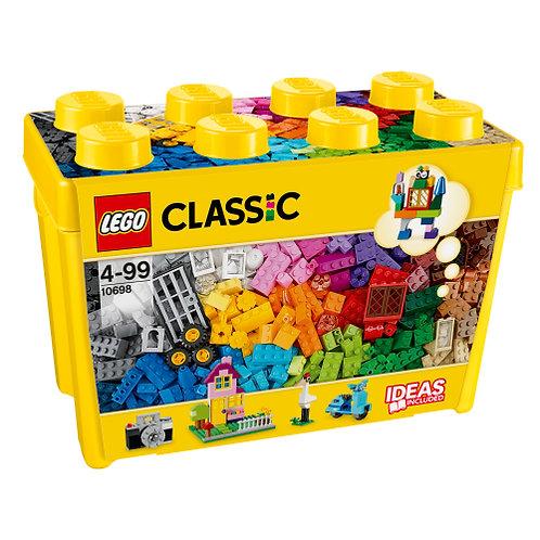10698 Lego Large Creative Brick Box