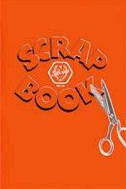 Scrap Book 38 x 24.5cm