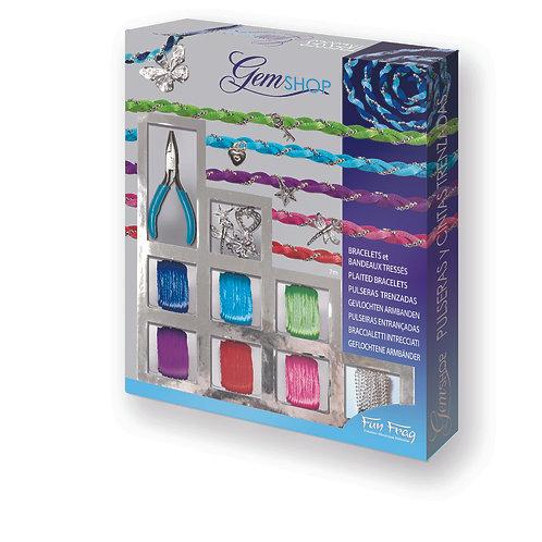 Braided Bracelet Kit