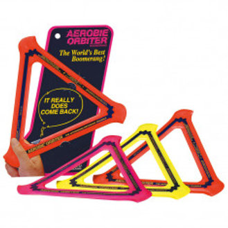 Aerobie Orbiter Boomerang - Assorted Colours