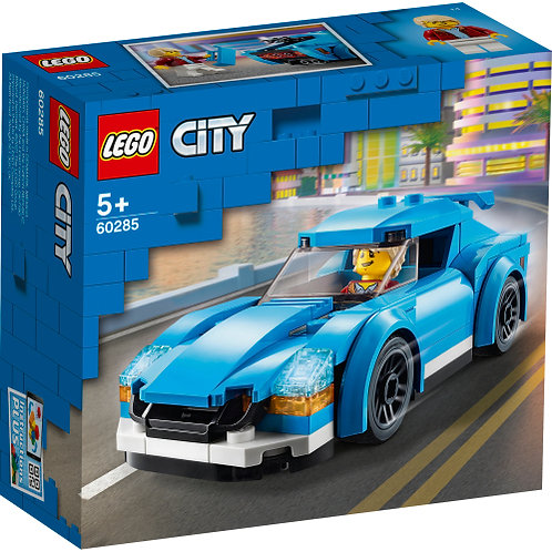 60285 City - Sports car