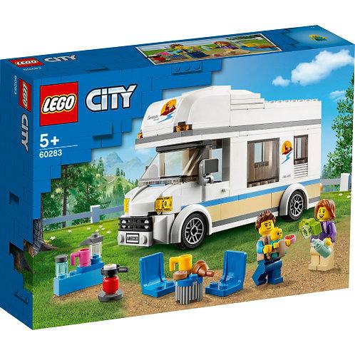 60283 City - Holiday Camper Van