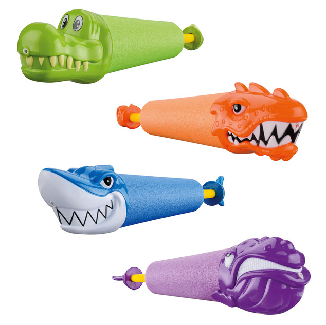 Animal Water Shooters