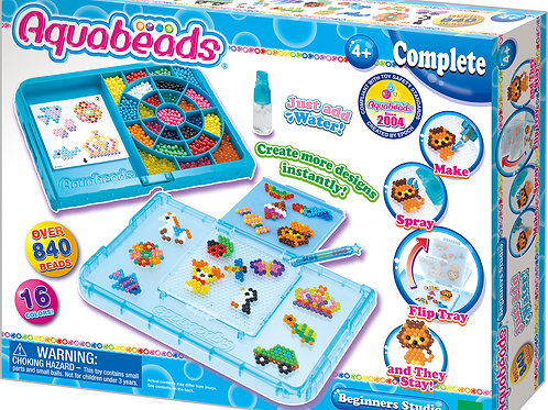 Aquabeads - Beginners Studio