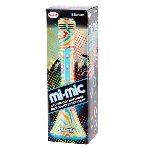 Mi-Mic Zebra