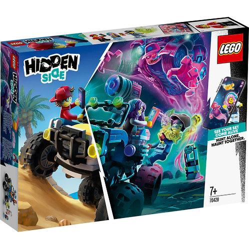 70428 Hidden Side - Jack's Beach Buggy