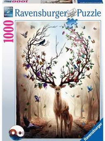 Fantasy Deer, 1000pc
