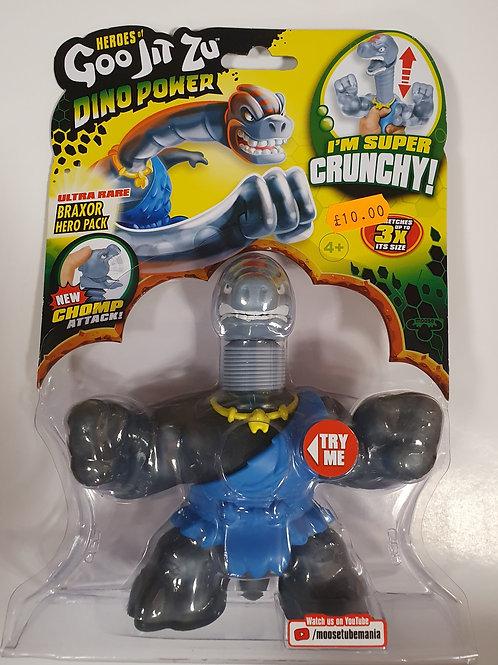 Goo Jit Zu Dino Power - Assorted