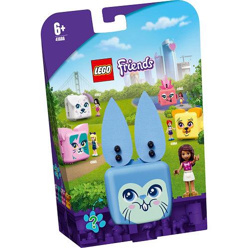 41666 Friends - Andrea's Bunny Cube