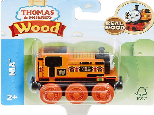 Thomas & Friends Wood  - Nia