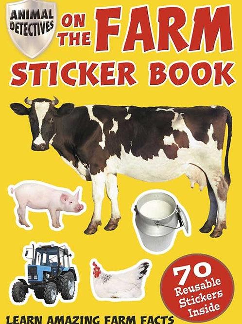 Animal Detectives - On The Farm