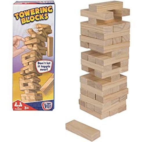 Towering Blocks