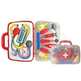 Doctors Carry Case