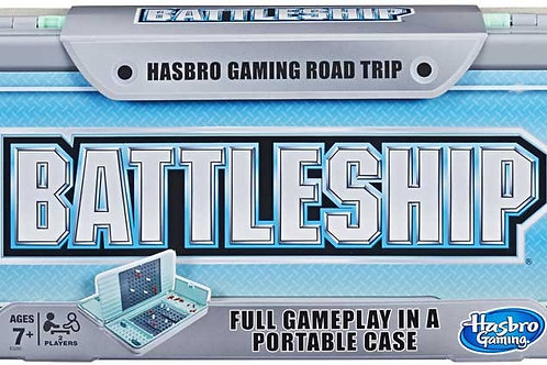 Battleship - Gaming Road Trip