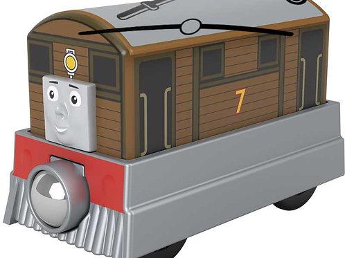 Thomas & Friends Wood  - Toby