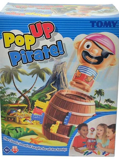 Pop Up Pirate