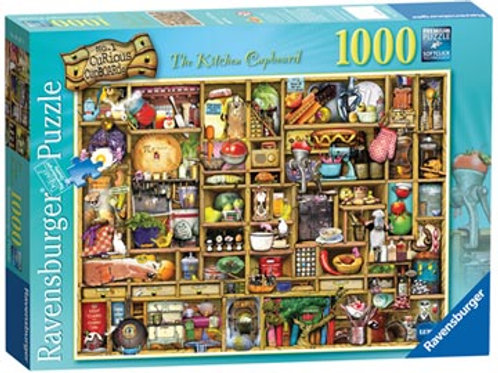 The Kitchen Cupboard, 1000pc