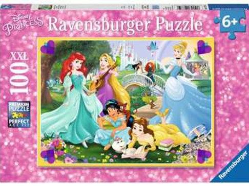 Disney Princess Collection, 100pc