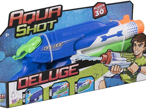 Aqua Shot Deluge