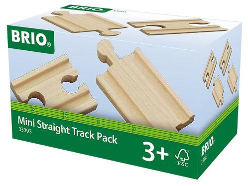 Mini Straight Track Pack