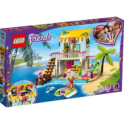 41428 Friends - Beach House