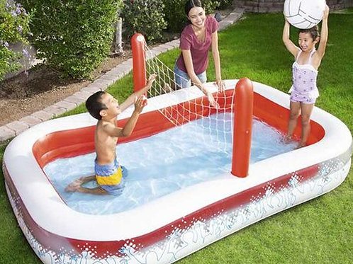 Inflatable Volley Padding Pool