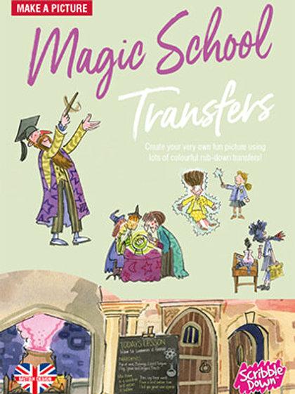 Magic School Transfers