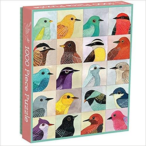 Avian Friends, 1000pc