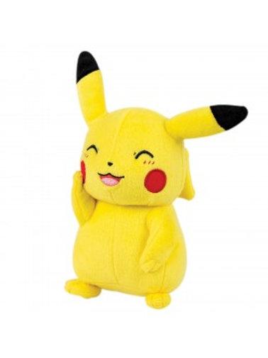 """Pokemon 8"""" Pikachu Plush"""