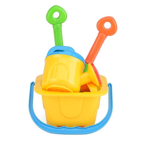 Castle Bucket Set - 8pc