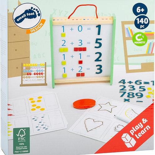 Maths Learning Box