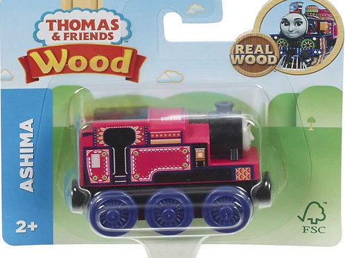 Thomas & Friends Wood  - Ashima
