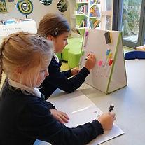 school-tabletop-magnetic-whiteboard-prim