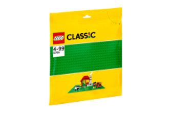 10700 Classic - Green Baseplate