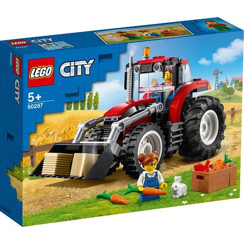 60287 City - Tractor