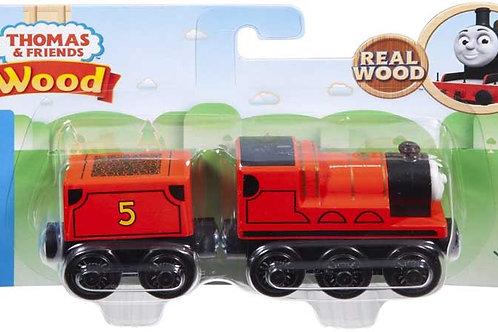 Thomas & Friends Wood  - James