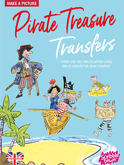 Pirate Transfers