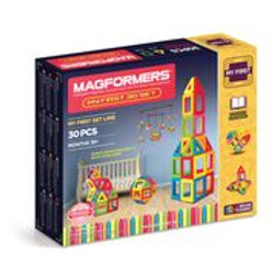 Magformers My First Magformers 30