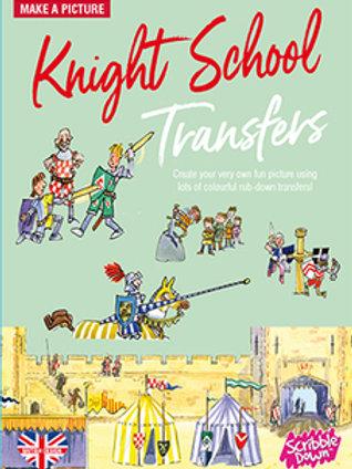 Knight School Transfers