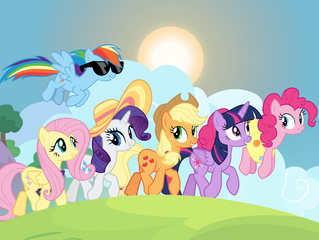 A Lesson from My Little Pony