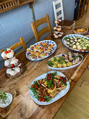 Party Catering Frampton Cotterell