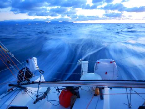 Speciale Clinic: Una barca senza grilli
