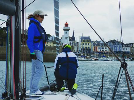 Mar Bretone, feroce ma domabile