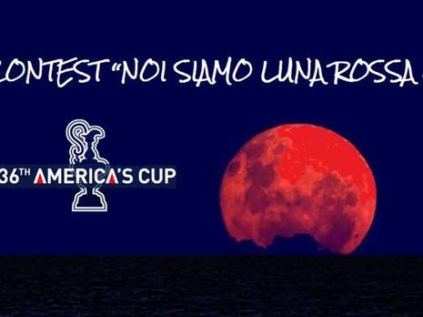 """Noi siamo Luna Rossa!"""